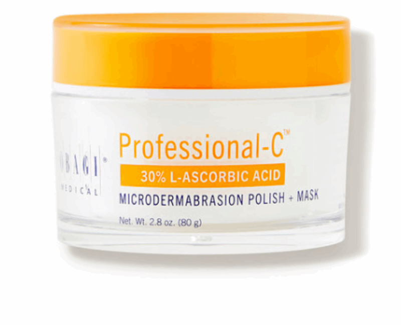 Professional-C Polish and Mask
