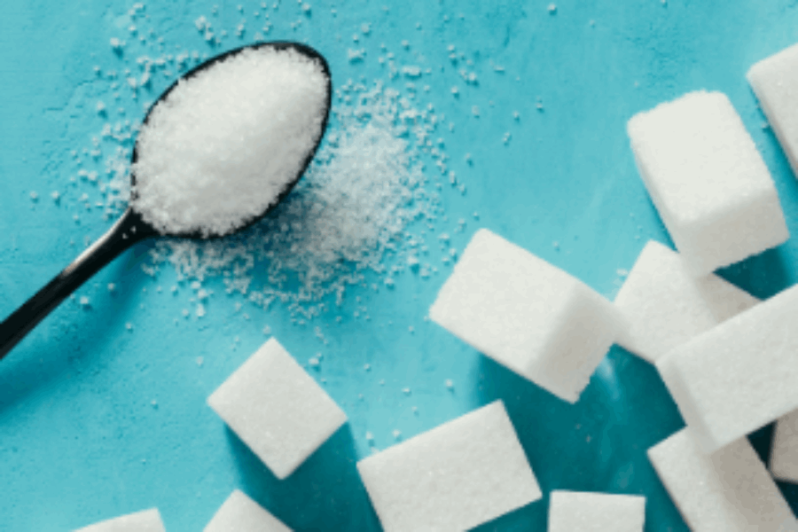Glow Better: The Sugar Detox