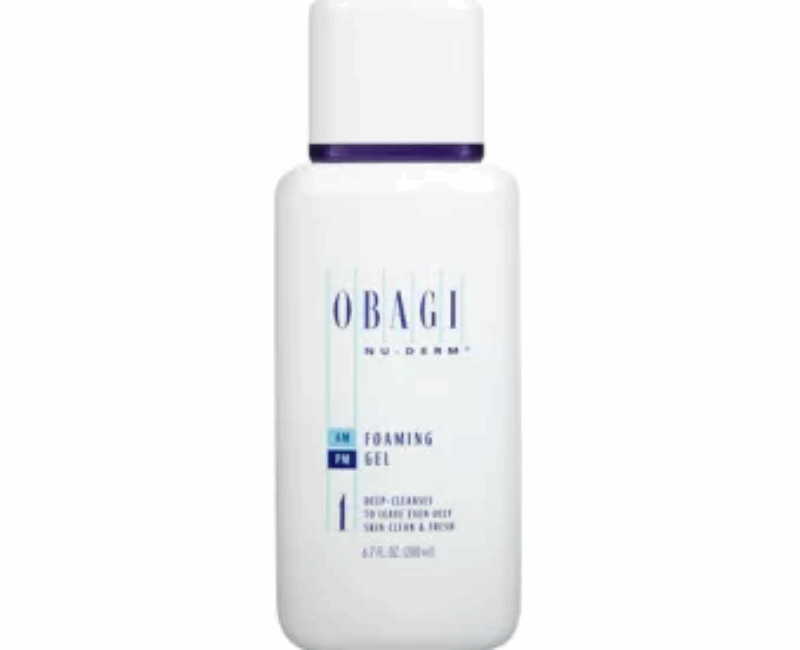 Obagi Nu-Derm 1 Foaming Gel 200ml