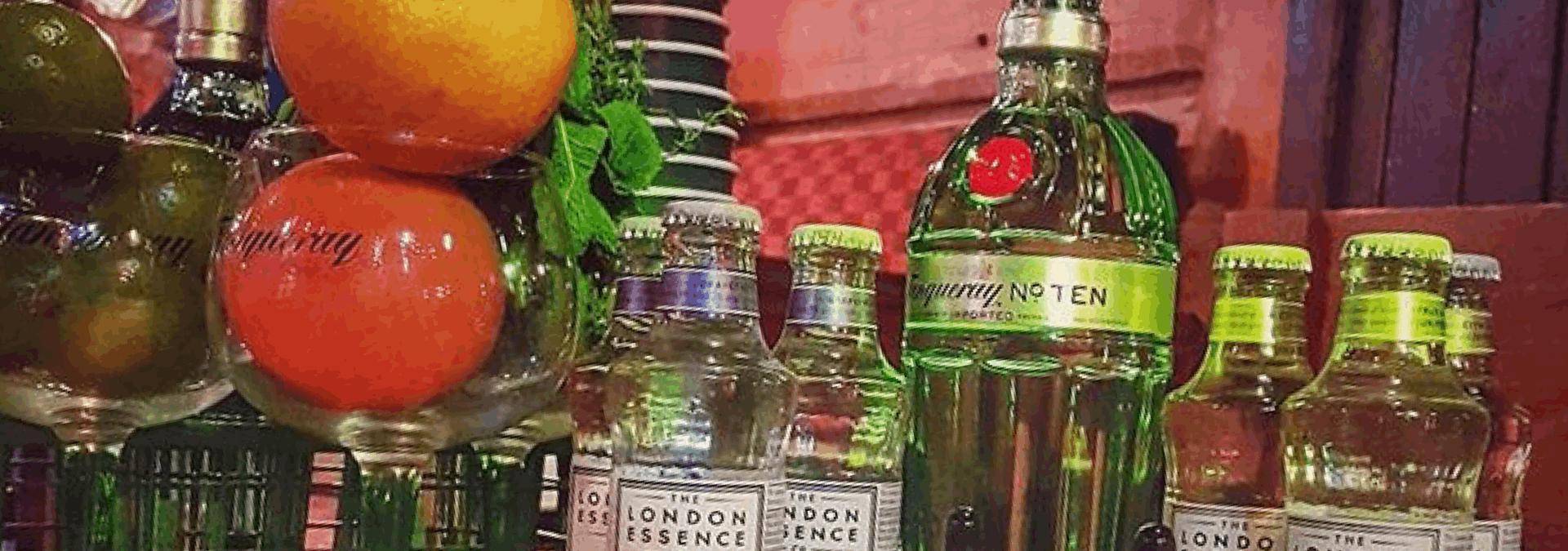 Chlorophyll Cocktail