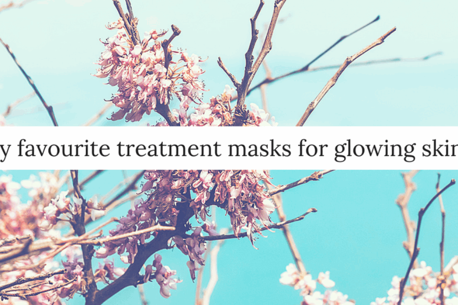 The 5 best face masks for glowing skin