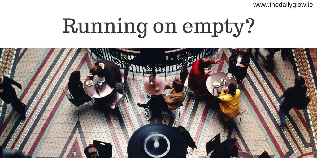 3 ways to tackle burnout