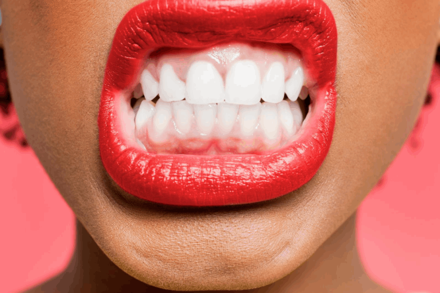 Botox and teeth grinding…what's the deal?